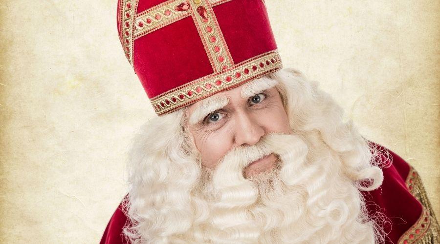Sinterklaas voor iedereen
