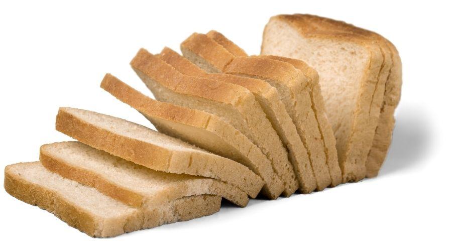 brood van gisteren